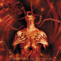 DARK FUNERAL – DIABOLIS INTERIUM (CENTURY MEDIA 2013)