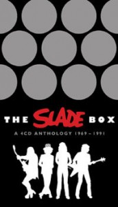 Sladebox