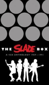 Sladebox