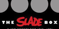 SLADE – THE SLADE BOX (UNION SQUARE MUSIC 2006)