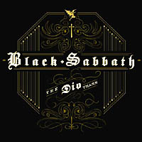 BLACK SABBATH – THE DIO YEARS (RHINO 2007)
