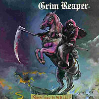 GRIM REAPER – SEE YOU IN HELL (1984)