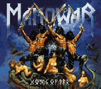 MANOWAR – GODS OF WAR (MAGIC CIRCLE 2007)