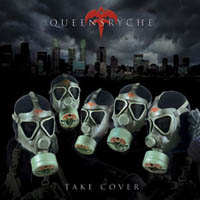 QUEENSRYCHE – TAKE COVER (RHINO 2007)