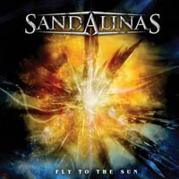SANDALINAS – FLY TO THE SUN (METAL HEAVEN 2008)