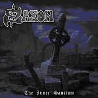 SAXON – THE INNER SANCTUM (SPV 2007)