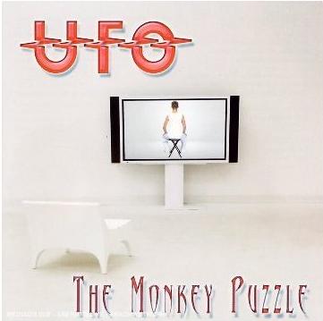 UFO – THE MONKEY PUZZLE (SPV 2006)