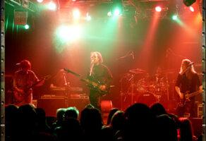 WALTARI – 25 YEARS ANNIVERSARY SHOW Helsinki December 2011