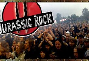 JURASSIC ROCK 2008 – 8-9.8.2008