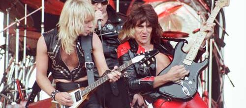 Monsters Of Rock 40th Anniversary: Donington Special