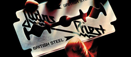 "The Fuel Of The Furnace pt.4: The 40th Anniversary of ""Steeler"" and ""British Steel"""