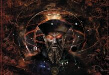 """The Fuel Of The Furnace pt.15: """"Alone"""" on """"Nostradamus"""""""