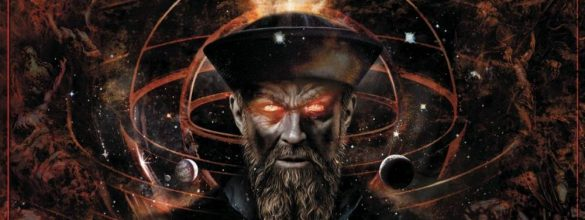Nostradamus – The Man, The Myth, The Music