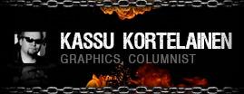 recon naamaboksi KASSU