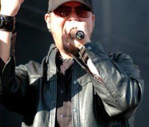 "Tim ""Ripper"" Owens"