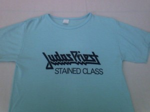 Original Stained Class t-shirt.