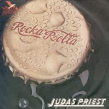"The Fuel Of The Furnace pt 14: ""Never Satisfied"" on ""Rocka Rolla"""
