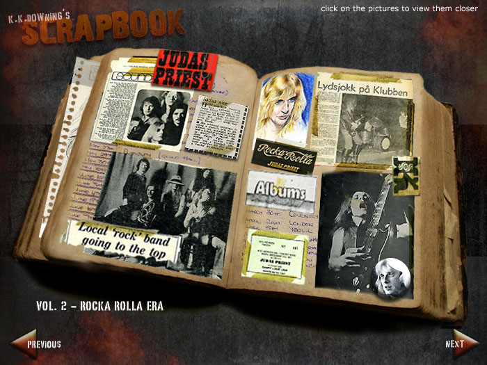 scrapRockaRolla