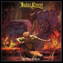 Judas Priest – Sad Wings Of Destiny