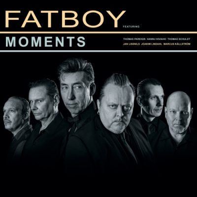 Fatboy – Moments (Razzia, 2016)