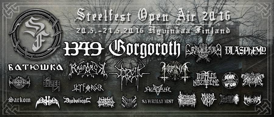 Steelfest banner