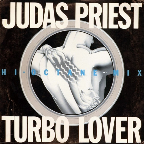 Turbo Lover (Hi-Octane Mix) / Turbo Lover (short version), 12inch