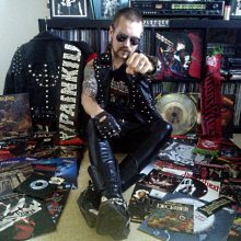 Fan Profile: Tommi from Finland