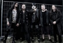 Matt Thompson (King Diamond) – A Steel Mill Interview