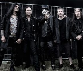 Matt Thompson (King Diamond) – Steel Mill Interview