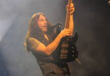 Mike LePond (Symphony X) – A Steel Mill Interview
