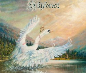 Atmospheric metal from Russia: Skyforest interview