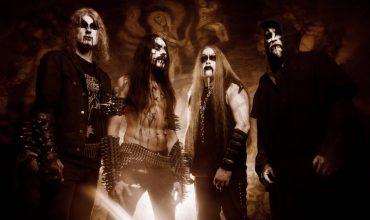 Unrelenting Black Metal! 1349 – Steel Mill Interview