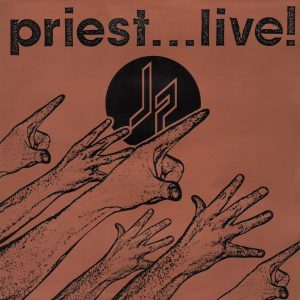 Judas Priest – Priest…Live!
