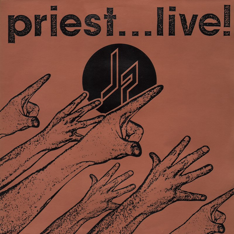 "Fuel For Life! 30 Years from ""Priest…Live!"""