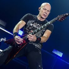 Wolf Hoffmann (Accept) Interview