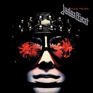 Judas Priest – Killing Machine