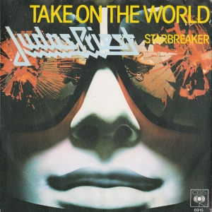 TakeOnTheWorldHolland7inch