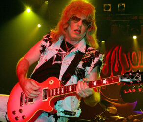 From Club Daze to Heavy Metal stardom: Jay Jay French (Twisted Sister) Interview