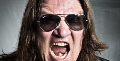 Thomas Jensen: Wacken Open Air Interview