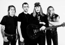 Trespass – Mark Sutcliffe interview