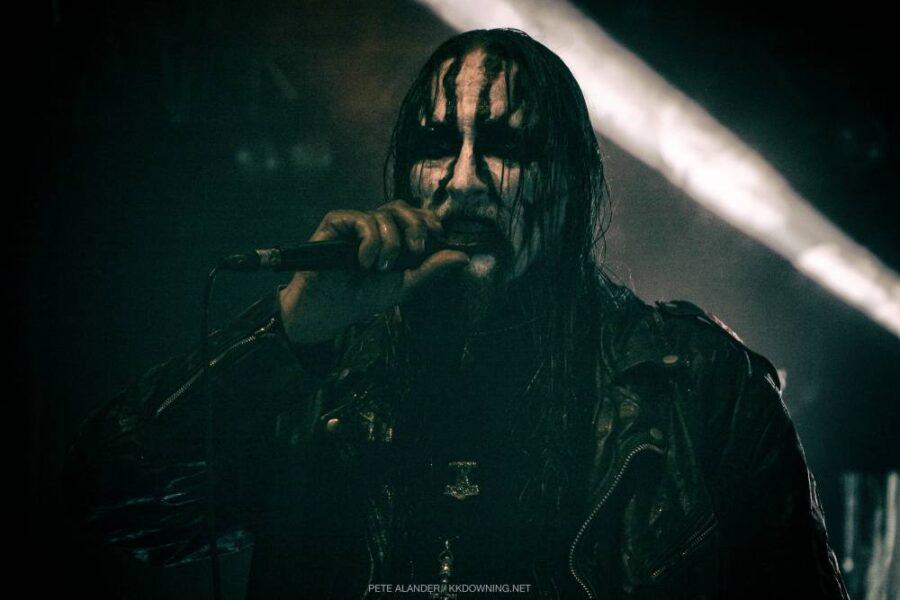 Steelfest 2019. Hyvinkää, Finland, 17.–18.5.2019