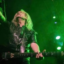 K.K.Downing press release