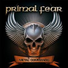 Primal Fear – Metal Commando