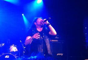 MICHAEL SCHENKER'S TEMPLE OF ROCK – Helsinki 26.4.2013