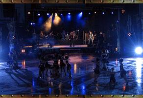 TAROT: HEAVY METAL ON ICE – Kuopio 8.1.2008