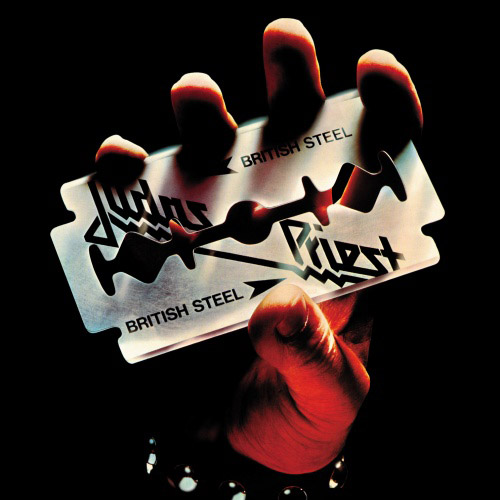 """The Fuel Of The Furnace pt.4: The 40th Anniversary of """"Steeler"""" and """"British Steel"""""""