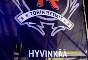 Torin Rytmit, Hyvinkää 2013