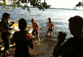Sauna Open Air 2011