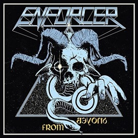 Enforcer – From Beyond