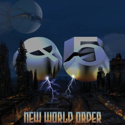 Q5 – NEW WORLD ORDER (Frontiers 2016)